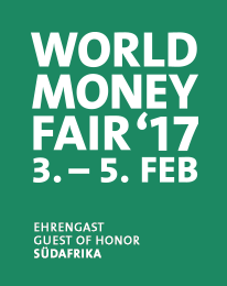 WORLD MONEY FAIR 2017